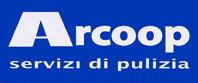 Logo Arcoop scarl - Servizi di pulizia